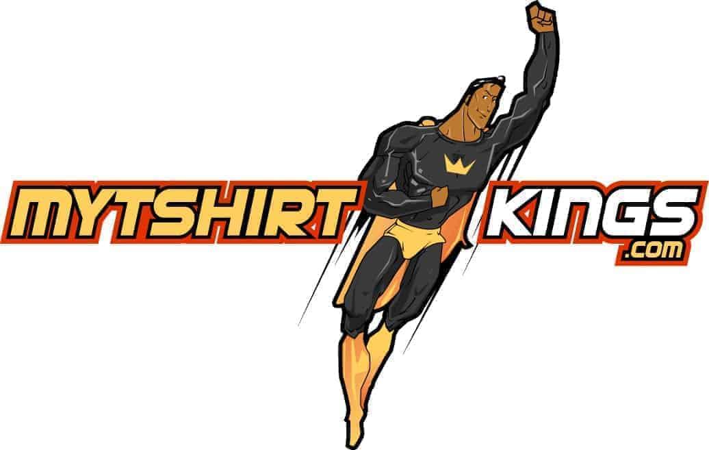 Tampa t shirt printing kings custom t shirts now lk for Tampa t shirt printing