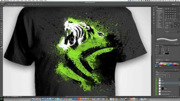 t shirt design services online