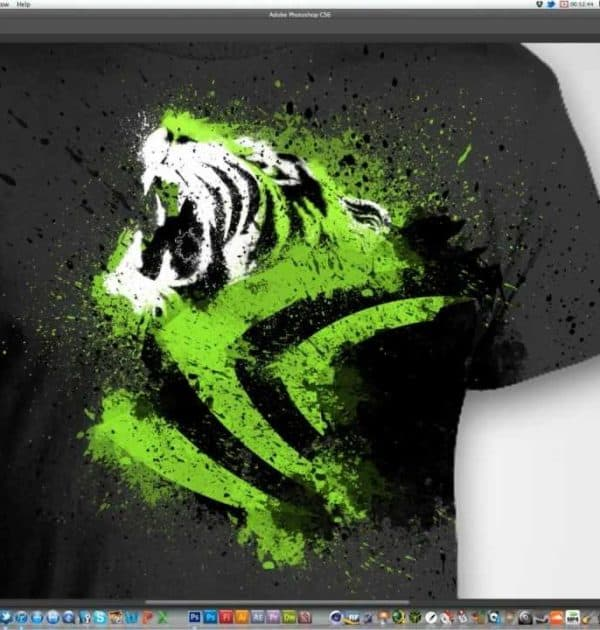 t shirt design services online
