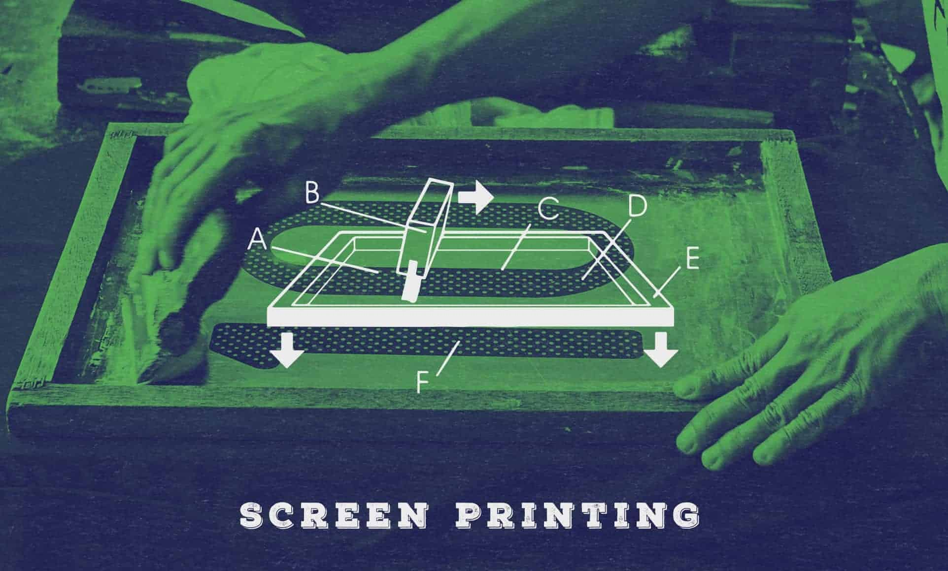 Atlanta screen printing no minimum for Custom screen printed shirts no minimum