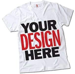 Best Wholesale Screen Printed T-Shirts Online