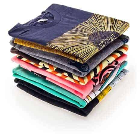 What Fabrics Work Best With Screen Printing?