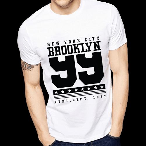 Tampa T-Shirt Kings & Screen Printing | DTG Custom T-Shirts