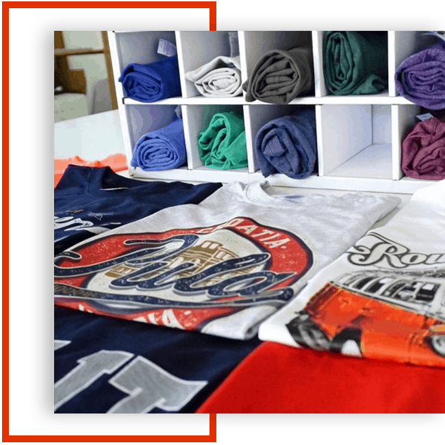 Garments Printing 8