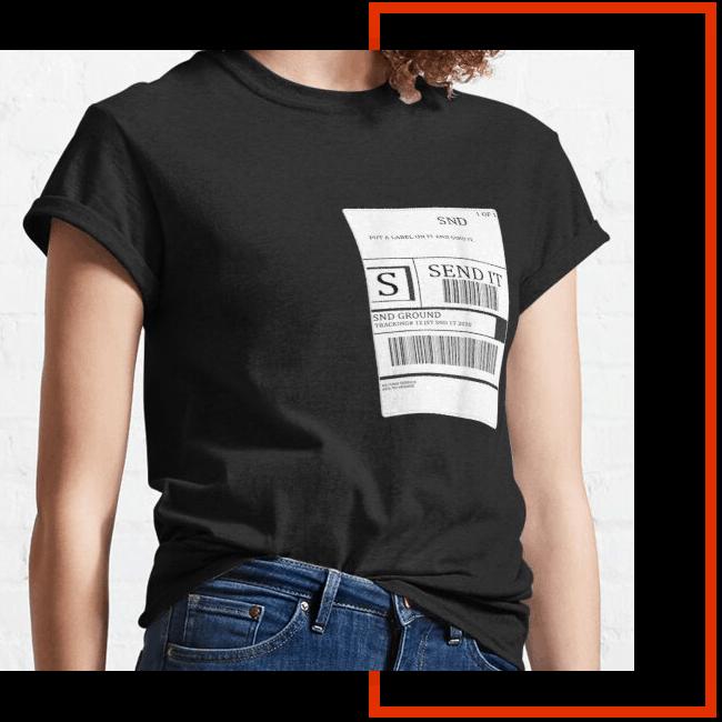 Garments Printing 10